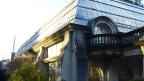 Christchurch Botanic Gardens; the Cuningham Subtropical Greenhouse
