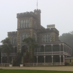 The Weather Is Better… at Larnach Castle!